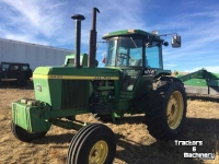 Tractors John Deere 4430 2WD PPS TRACTOR FOR SALE CO USA