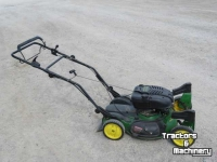 Push-type Lawn mower John Deere JS 63 SELF PROPELLED WALK BEHIND MOWER ONTARIO