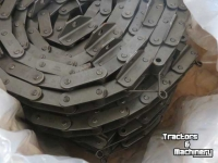 Combine New Holland CS Transport ketting parts nr47483253/ 84441578: