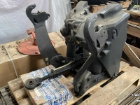 Front-hitch & Pto Valtra Fronthef Front Linkage Hitch