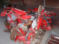 Vegetable- / Precision-seed drill Accord monopill