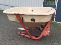 Fertilizer spreader Vicon kunstmeststrooier