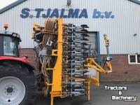 Manure umbilical systems Tjalma HD 12.375