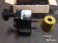 Front-hitch & Pto New Holland Front Pto Aftakas T5000
